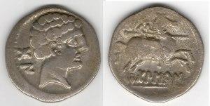 denario de BoLSKaN tipo Jenkins II-III (col. francis)